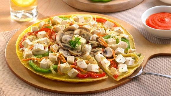 Resep Pizza Tahu