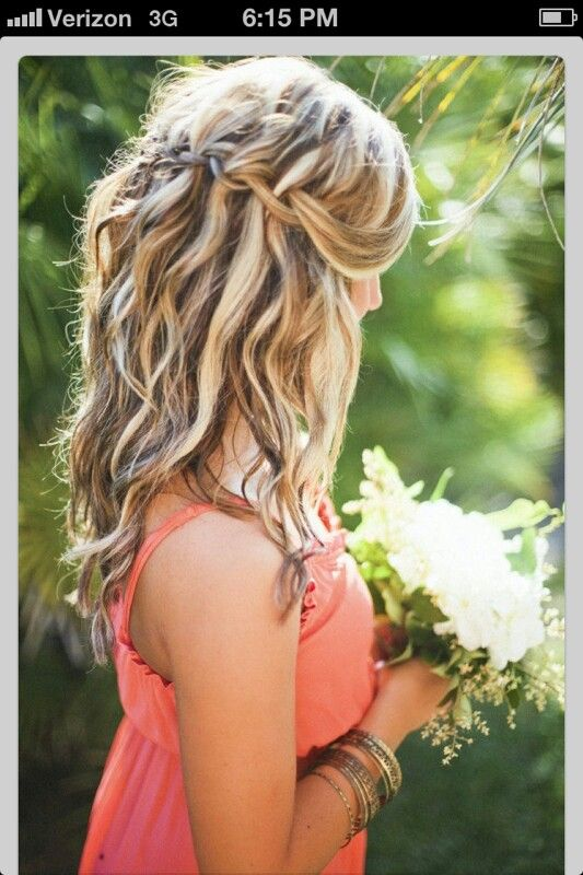 Love this hair color :))