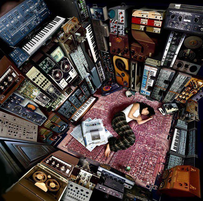 Épinglé par Jonny Brassco sur ♫ MUSIC Musique house