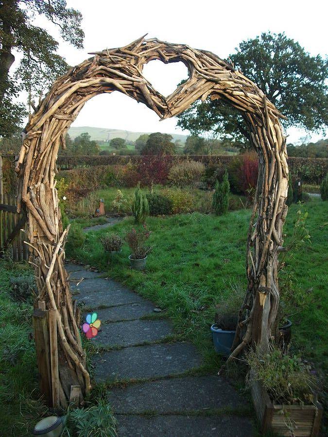Rental Drift Wood Arch Driftwood Wedding Arches