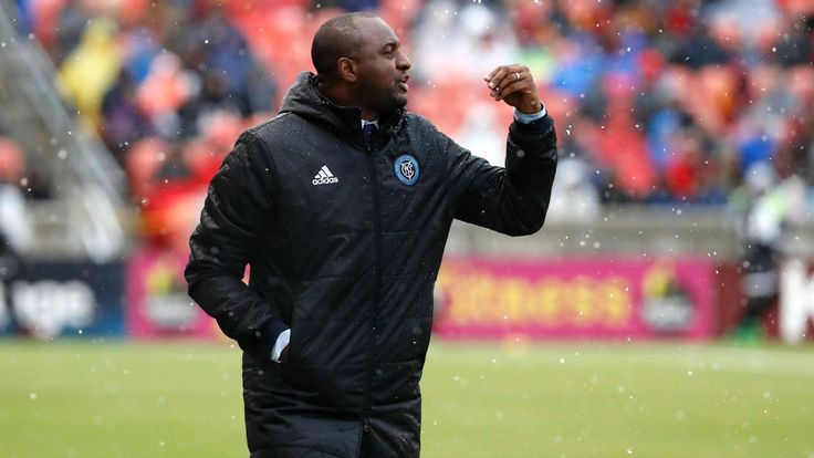 Patrick Vieira: U.S. national team job 'exciting' for 'a lot of coaches' globally