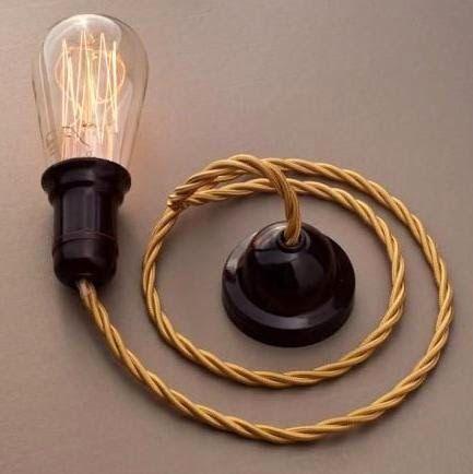 Como hemos tenido un montón de consultas sobre los sistemas para instalar bombillas de filamento de carbón o carbono, o inclusive simples bombillas decorativas de led o bajo consumo esperamos que esta información os resulte útil. Las bombillas de filamento de carbón o carbono, también llamadas Édison, decorativas o vintage son en su mayoría de casquillo E27 o Édison 27, que es el sistema estándar. Estas bombillas, cuyo protagonista es el filamento de carbón,pueden instalarse en lámparas y…