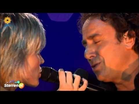 Marco Borsato & Ilse DeLange - De engel van mijn hart ben jij