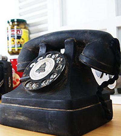 장식용전화기미니어쳐 > 인테리어. 장식 | 생활용품, 악세사리, 자동차용품은 폴리와 쌈박아이