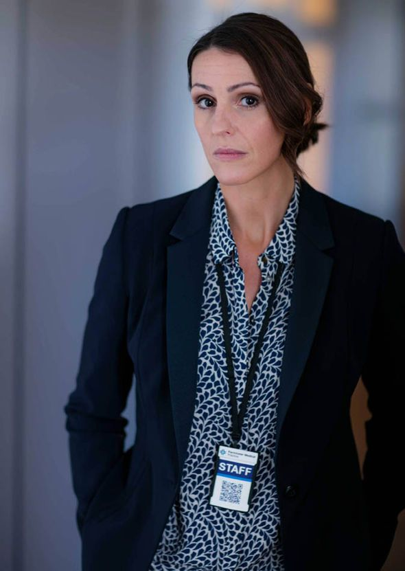 Jonathan Ross Show: Suranne Jones says husband wouldn't get second chance if he cheated - https://buzznews.co.uk/jonathan-ross-show-suranne-jones-says-husband-wouldnt-get-second-chance-if-he-cheated -