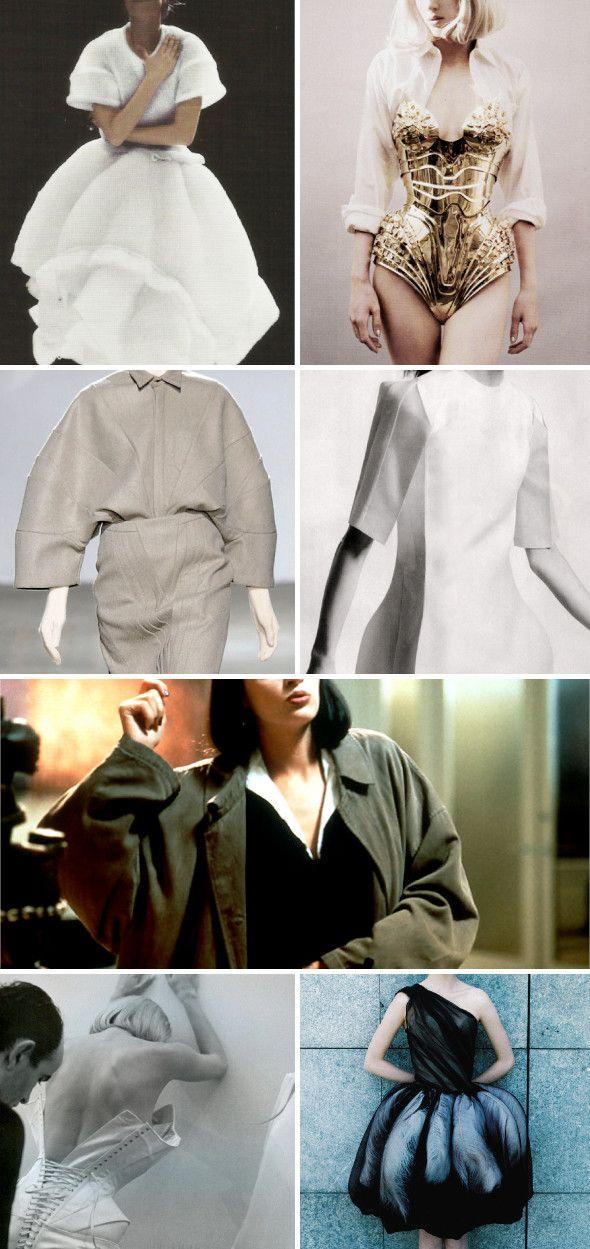 Широкие плечи, высокая талия и объемные пальто — в коллекциях SS 2012 и FW 2012. #lookatme