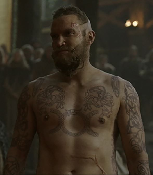 48 Best Vikings TV Show Images On Pinterest