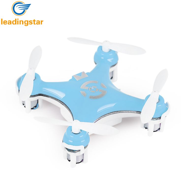 LeadingStar CX-10 Mini Drone RC Drone 4CH 2.4 GHz 6-Axis Gyro rc drone quadcopter helikopter vs cx-10 mini terbaik toys untuk Kid