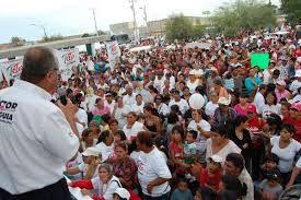 Las campañas políticas me han servido para conocer a fondo las necesidades de nuestra gente. #TetoenMarcha #TetoGobernador #Chihuahua2016