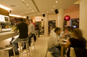 Lucca, Drinks, Bebek, Istanbul