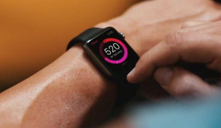 Стэнфордский университет раздаст 1000 умных часов Apple Watch в попытке найти новые сценарии использования устройства