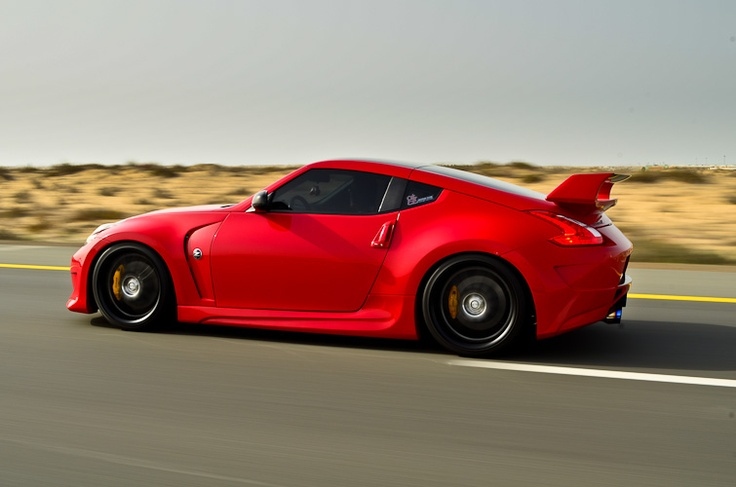 84 Best Images About Nissan 350z Inspiration On Pinterest