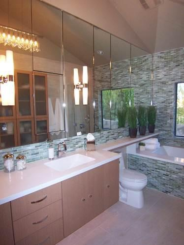 60 best images about bathroom ideas on pinterest shower for Show me pictures of remodeled bathrooms