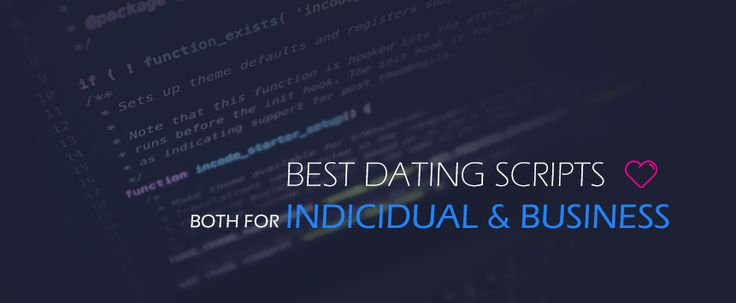 Build your custom dating website using the open source best dating script, which is more flexible, optimized & user-friendly to reach your optimum potential