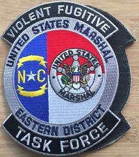 US Marshals Service - Eastern District of NC