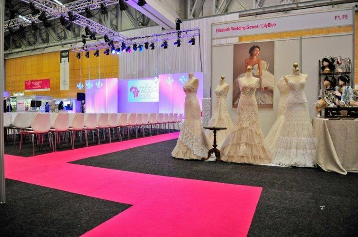 Are you a wedding supplier? Have you booked your stand at the SA Wedding Show Cape Town 2015 yet?  We have booked out more than 50% of the show already and the most desirable stands are booked out first.We do extensive marketing through Media 24, outdoor & online marketing to bring your business the most exposure at the show. We also invite influential industry leaders to the expo to network with and build up those valuable contacts to create referral business! info@thesaweddingshow.co.za