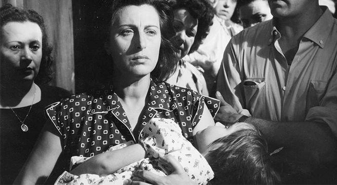 Bellissima. Luchino Visconti