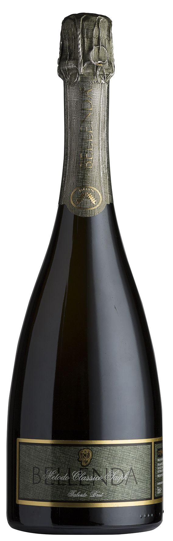 """Metodo Classico """"Saiph"""" - Bellenda  #winelabel #winedesign #italianwine #Francescon #Collodi #francesconcollodi"""