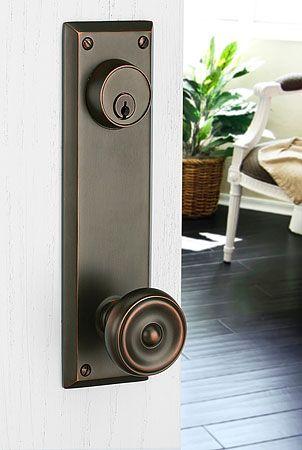 11 Best Exterior Door Hardware Images On Pinterest Front