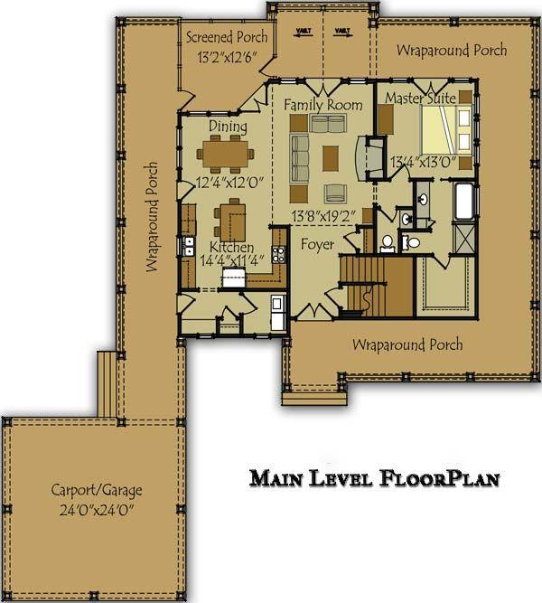 Best 25 walkout basement ideas only on pinterest for Lakefront home floor plans