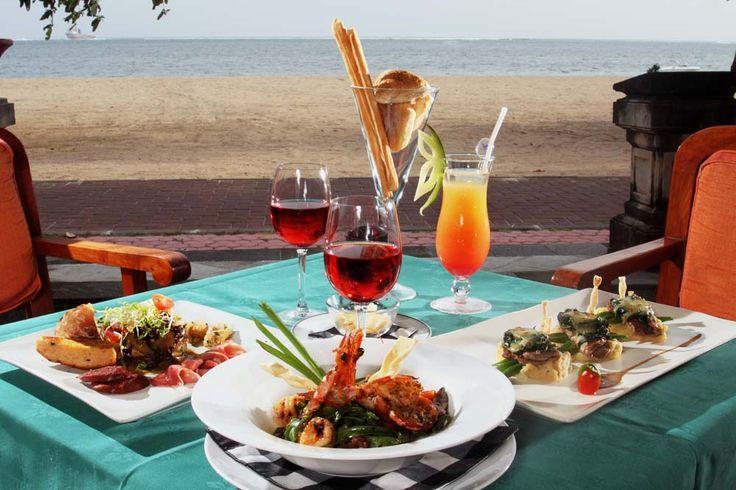 Basilico Food