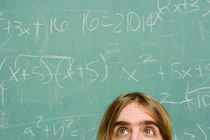 """After noticing teachers' anxiety around teaching math, educator Tracey Johnston Zager traveled around the country to observe effective math teachers for her book, """"Becoming the Math Teacher You Wish You'd Had."""""""