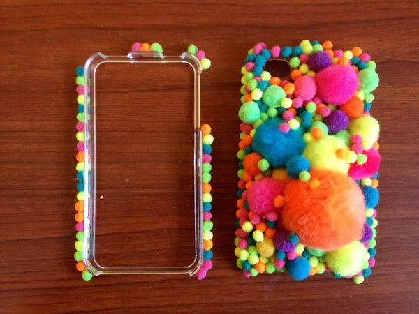 Lisa Frank Kawaii iPhone Case