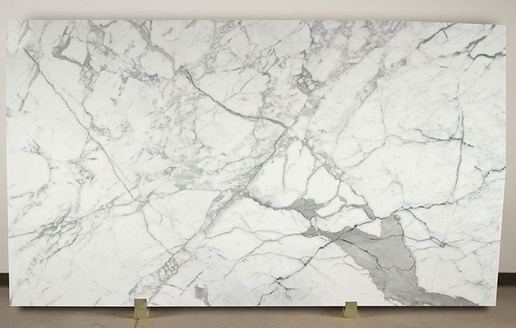 Walker Zanger MARBLE SLAB   Slab Statuary White : 2 cm, 3 cm Finish: Polished   Usage: Heavy Duty: This stone is extremely hard, making it suitable for all light and medium duty applications as well as most interior and exterior commercial applications. Recommended uses include heavy pedestrian traffic, residential and commercial flooring,