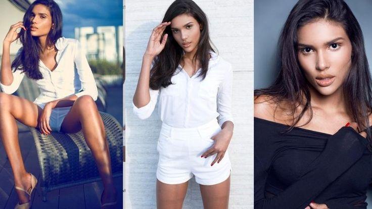 Modelo baiana Carol Caputo é nova namorada de Neymar http://ift.tt/2rPzU5y