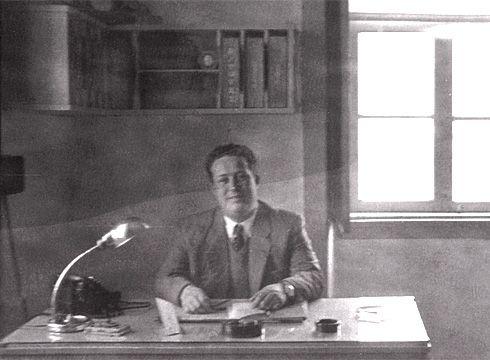 1940. José Carranca Redondo compra a fábrica do segredo