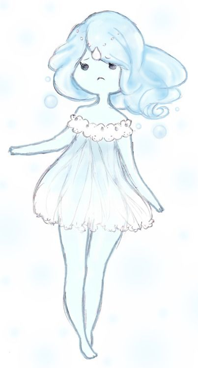 Princess dew Cool~