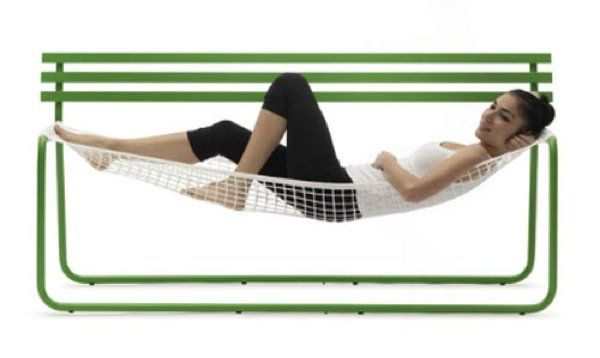 Comfortable Hammock for Outdoor Relaxation, Sturdy Anchors Included