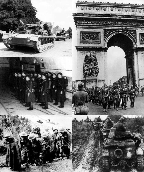 World War II: Operation Sealion
