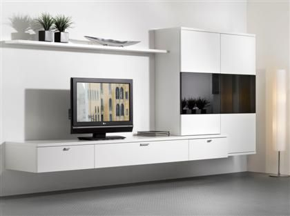 TV meubel - Interstar - Wagenmans Wonen
