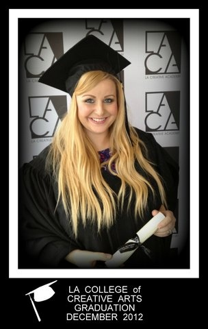 LA Graduation