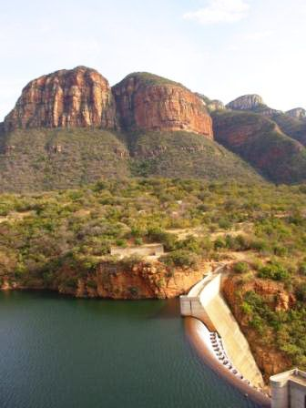 Blyde River Wilderness Lodge Photo Gallery - Limpopo/Mpumalanga Accommodation