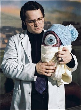 garth marenghi's darkplace