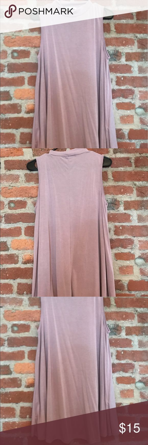 Purple mini dress Purple mini dress Dresses Mini