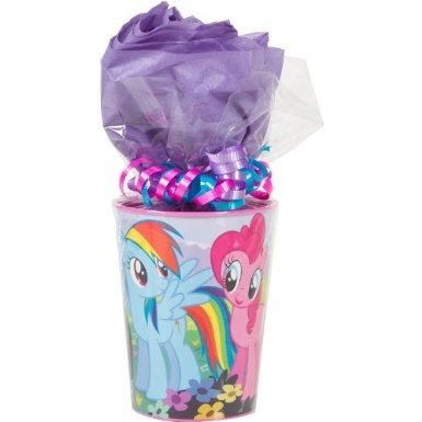 My Little Pony party favor