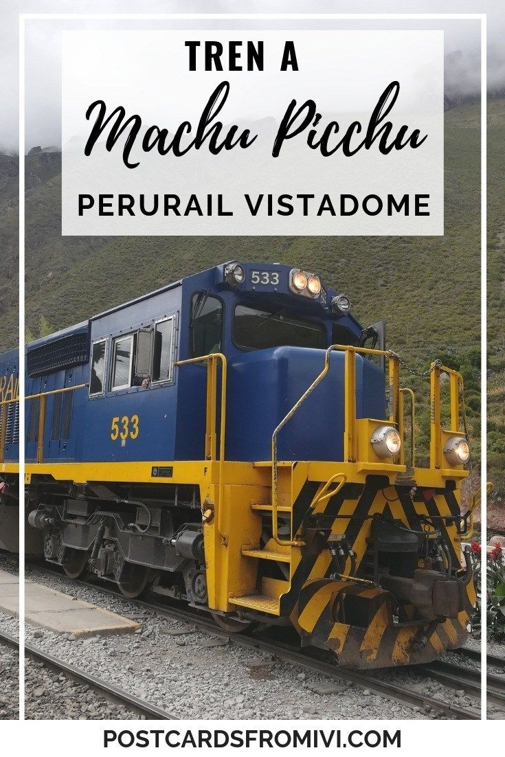 Tren a Machu Picchu con PeruRail Vistadome - Postcards From IvI Colombia Travel, Brazil Travel, Argentina Travel, Peru Travel, Travel Blog, Budget Travel, Travel Guide, Backpacking South America, South America Travel