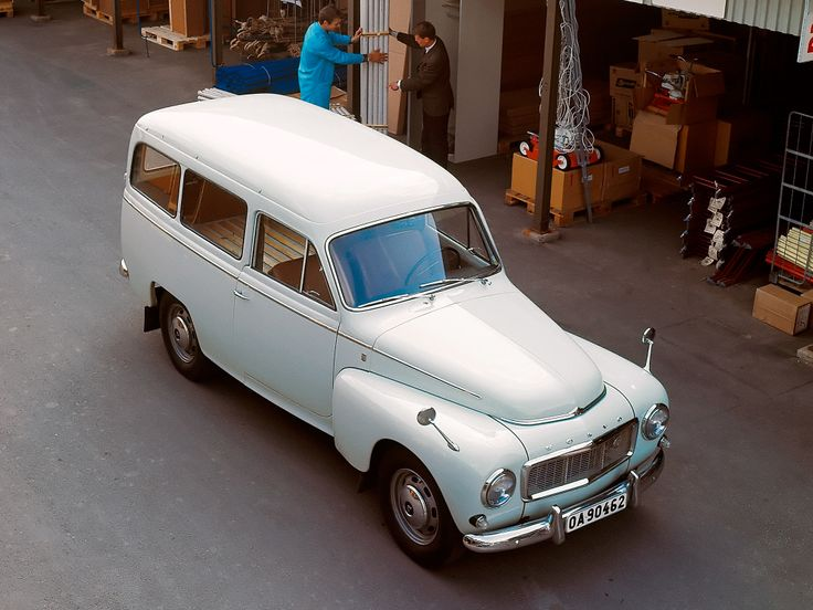 219 Best Images About Volvo Duett On Pinterest Cars