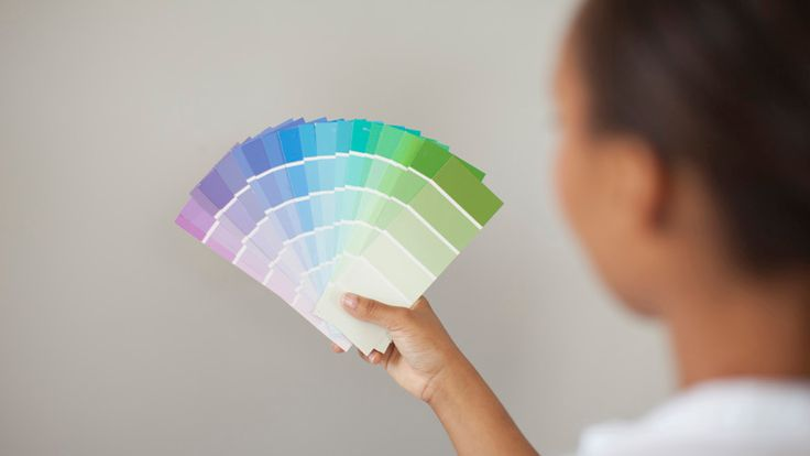 What Color Should I Paint my Room? | StyleCaster
