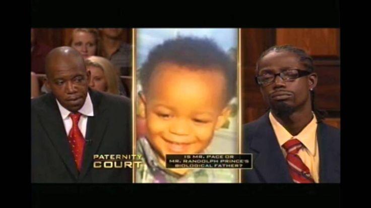 Paternity Court Show April 27, 2016