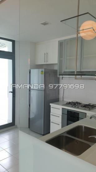 Apartment For Sale - Watermark Robertson Quay, 5 Rodyk Street, 238214 Singapore, APT, 2BR, 925sqft, #19117512