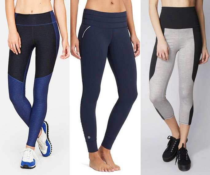 The Best Workout Clothes for Petites   InStyle.com