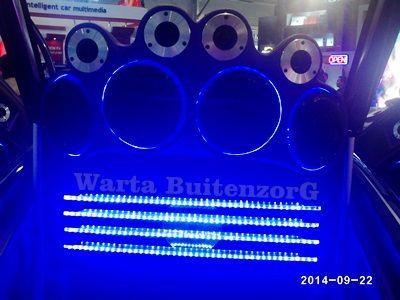 Car Audio Set Produksi VENOM