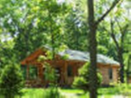 Finger Lakes Cabins at Mill Creek - Home