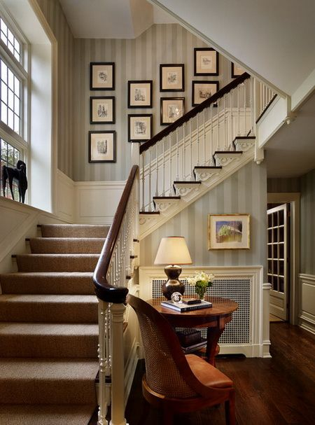 New Basement Stairs Design