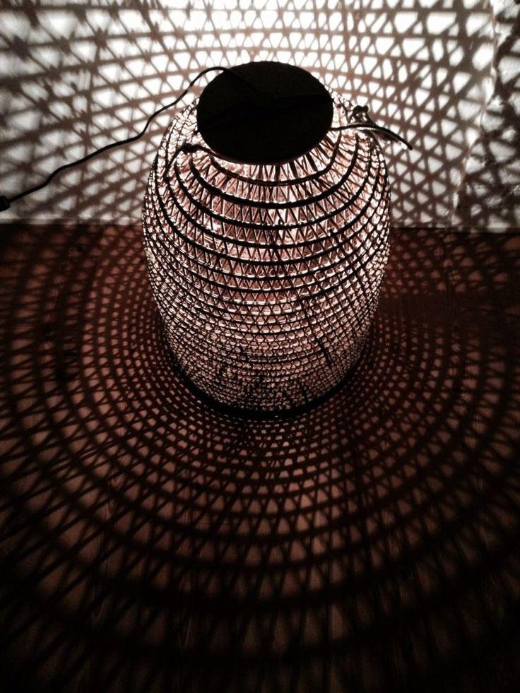 Nassa Lamp