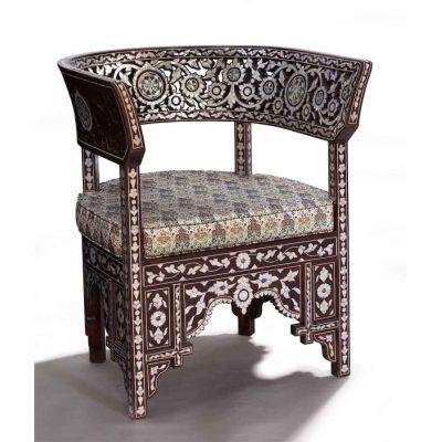 YASMIN Syrian Furniture